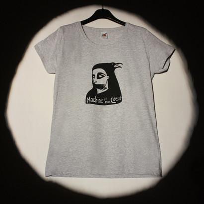 Dystopium T-shirt