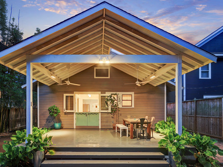 7 Reasons to Own a Home