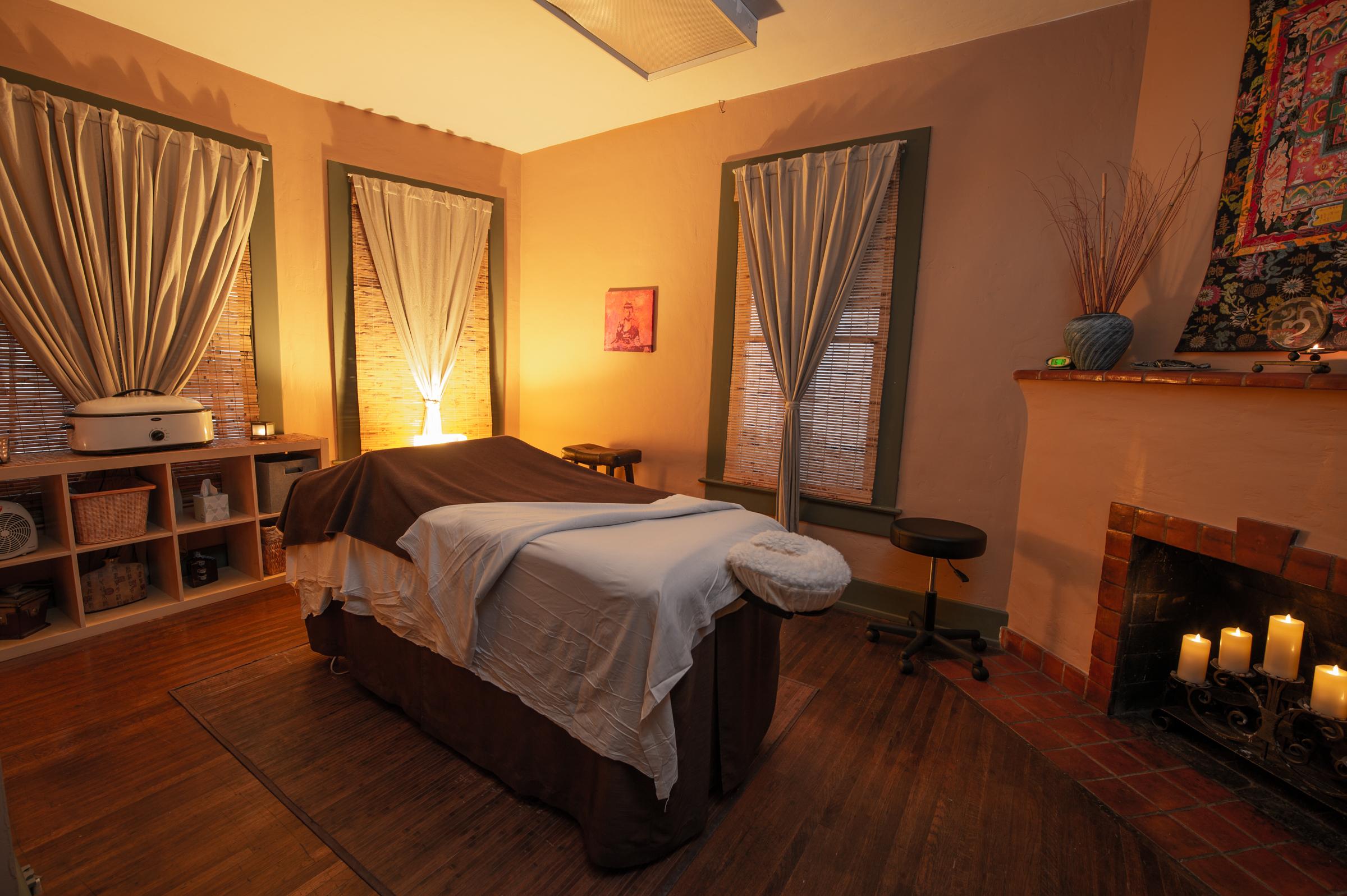 Bodhi-Room 1