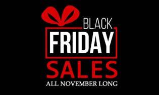 Black Friday Deals Ahead