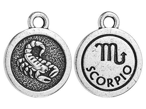 Scorpio Charm
