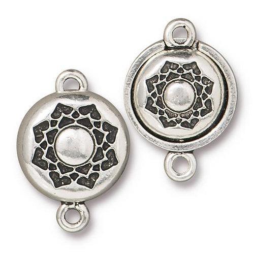 Lotus Magnetic Clasp
