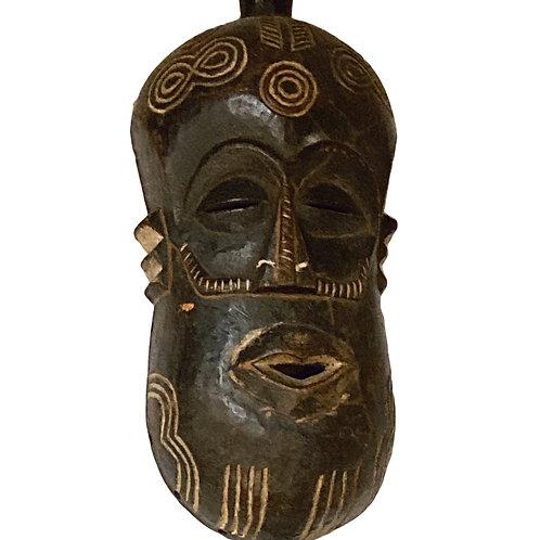 Congo Mask