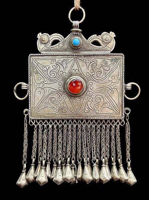 Hazana Tribe Pendant