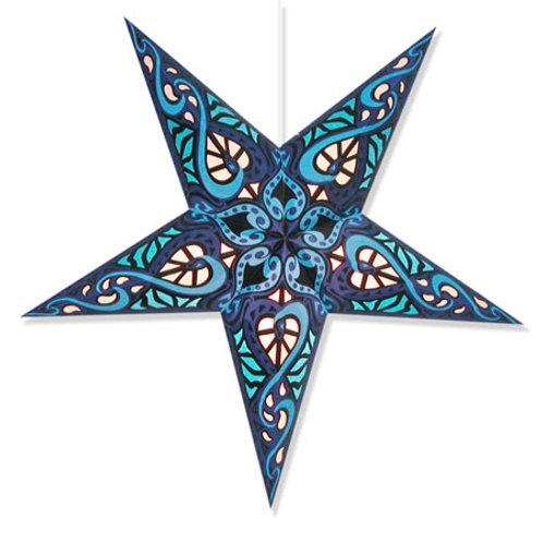 Celtic Blue