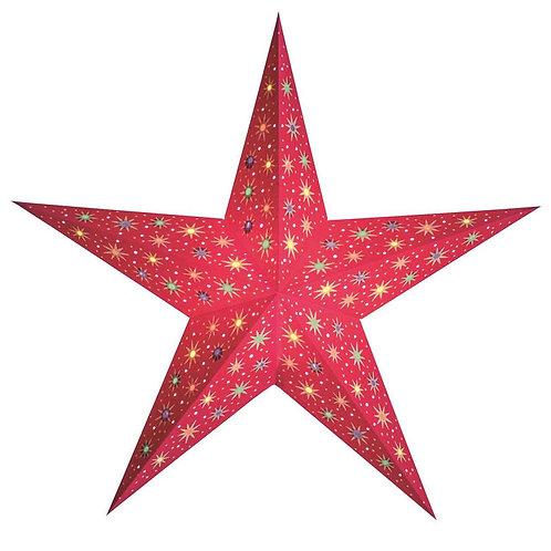 Starlet Red