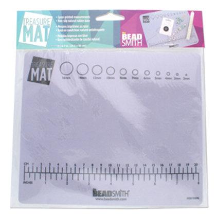 "Mini Non-Slip Bead Mat 8.5x7"""