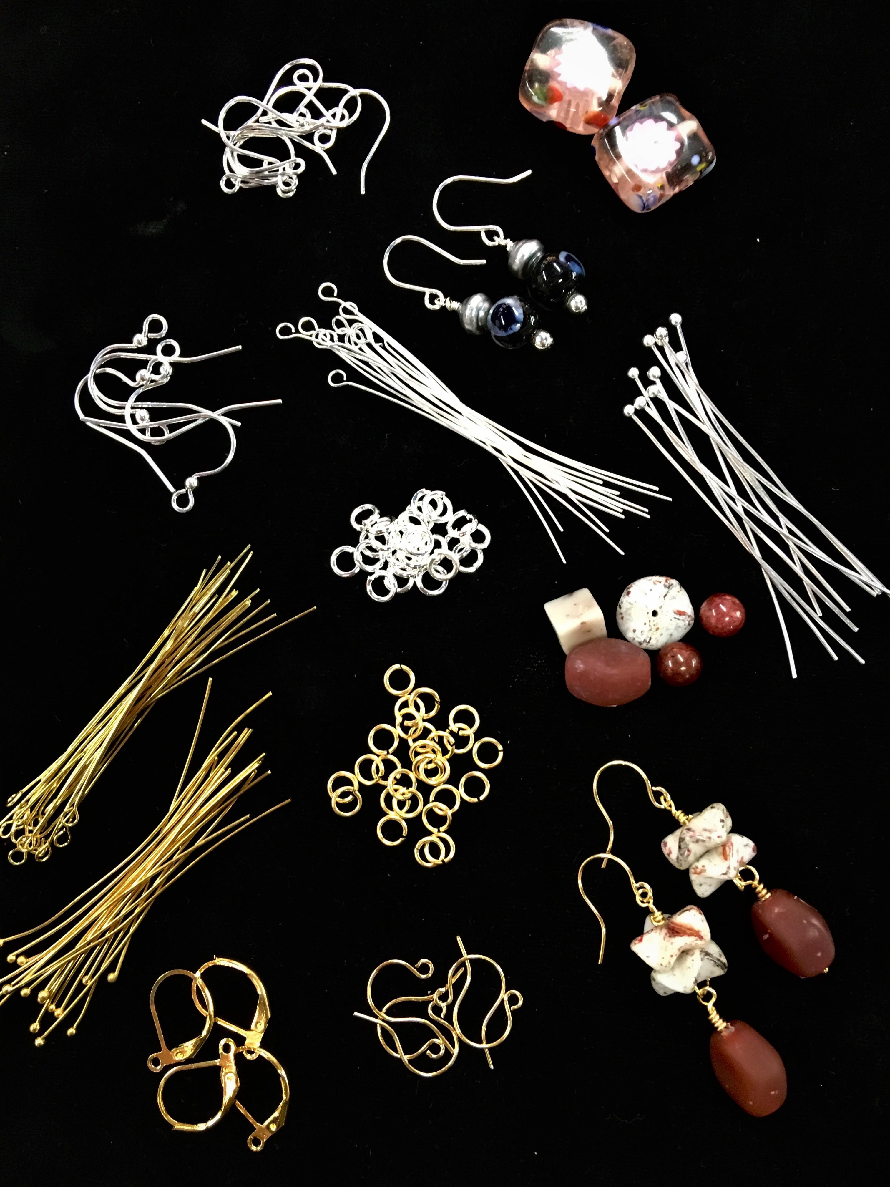Earrings Basics 101