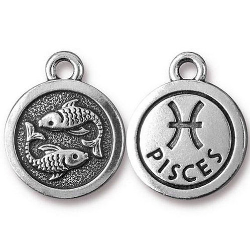 Pisces Charm
