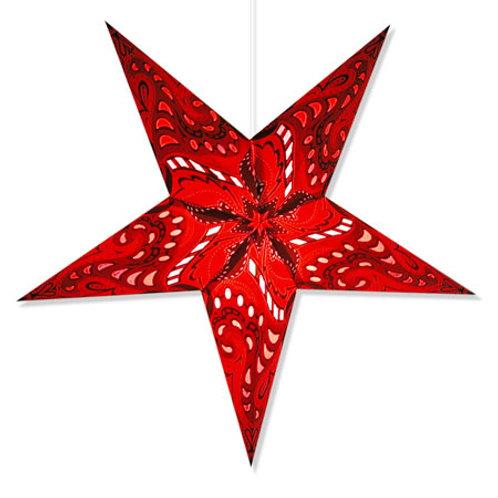 Nebula Red