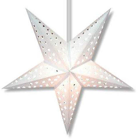 Purity w/Star cut-outs