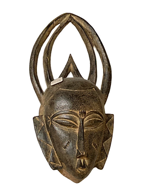 Senufu Tribe Mask