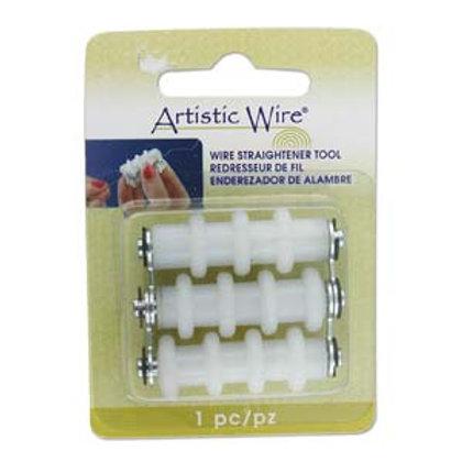 Nylon Wire Straightener