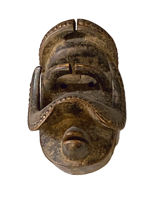 Bete Tribe Mask