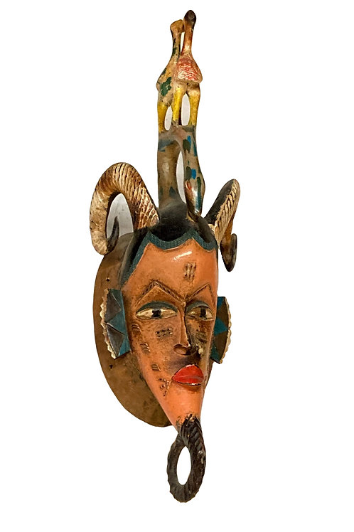 West African Mask