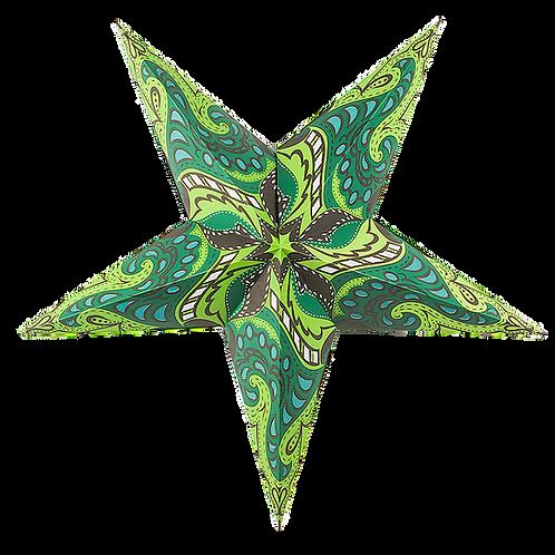 Nebula Green