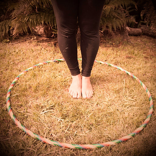 Term 4 Adult's Hoopyogini
