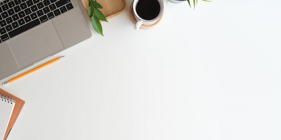 Canva - White Ceramic Mug on White Table