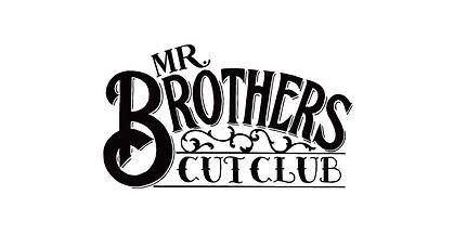 MR BROTHERS CUT CLUB