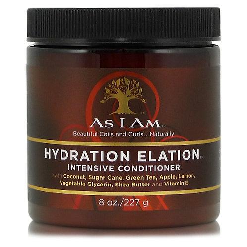As I Am Hydration Elation Yoğun Bakım Kremi 227 g