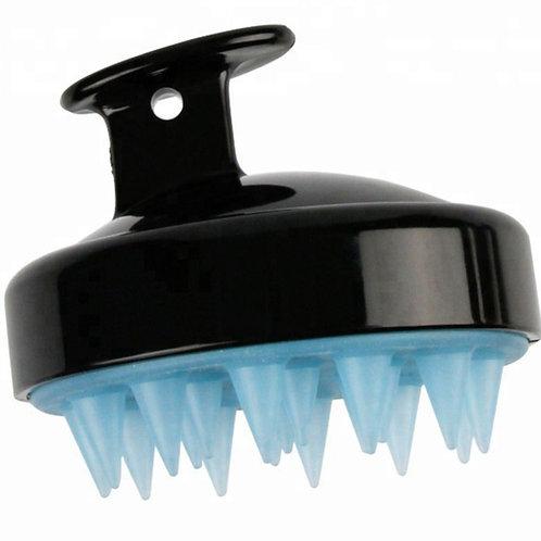 Şampuan/Masaj Fırçası Siyah