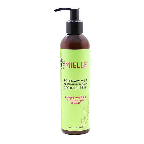 Mielle Organics Biberiye & Nane Multivitamin Bukle Şekillendirici Krem 240 ml
