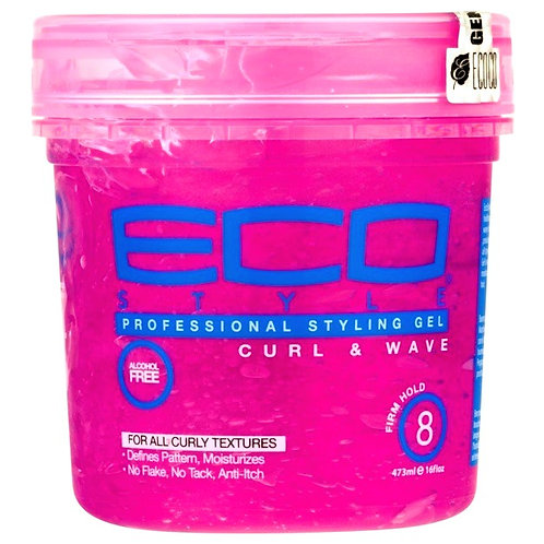 Eco Styler Curl & Wave Saç Jölesi 473 ml