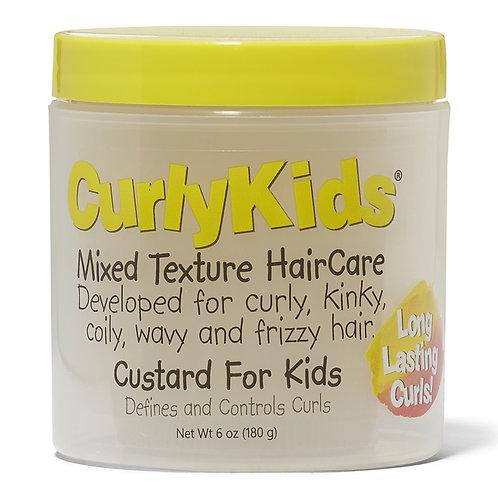 CurlyKids Custard Bukle Şekillendirici Krem 180 g