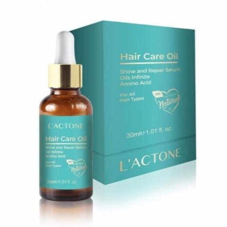Lactone Saç Bakım Serumu 30 ml