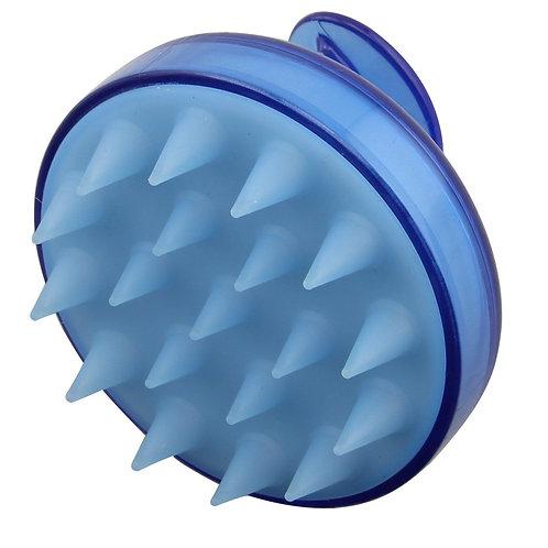 Şampuan/Masaj Fırçası Mavi