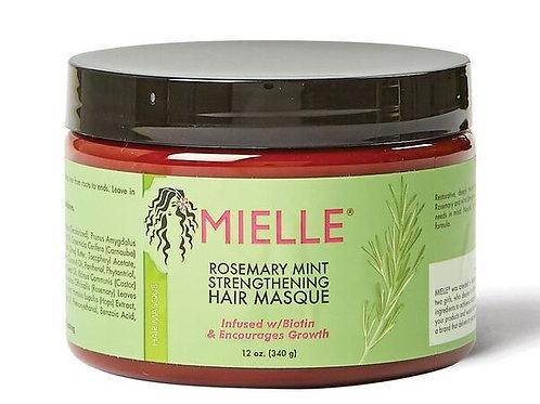 Mielle Organics Biberiye & Nane Güçlendirici Saç Maskesi 340 g