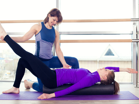 Clinical Pilates... is it for me?