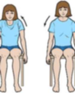 Shoulder impingement syndrome shoulder s