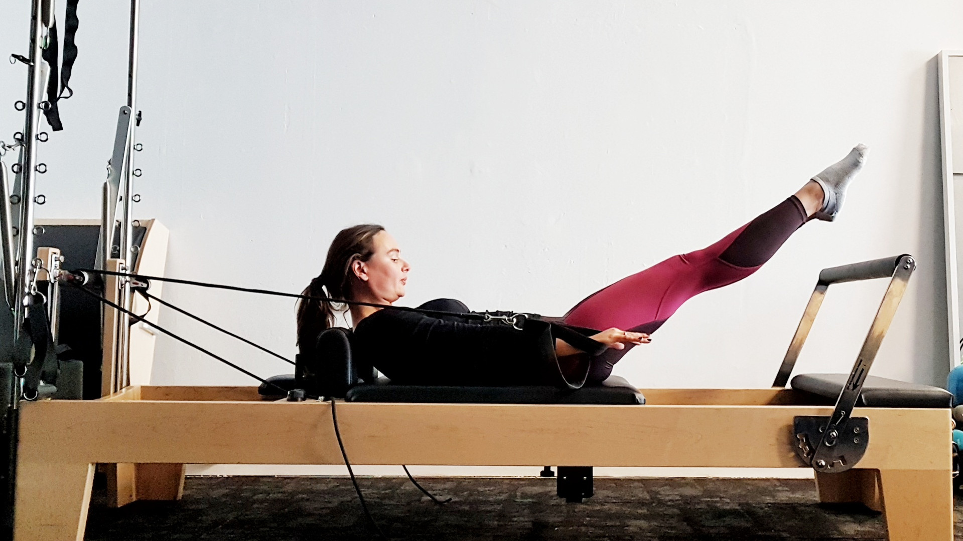 Reformer Pilates Small Group Classes. MYOMY Wellness Hawthorn