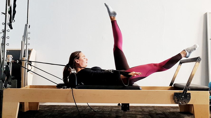 Reformer Pilates Small Group Classes. MYOMY Wellness Hawthorn