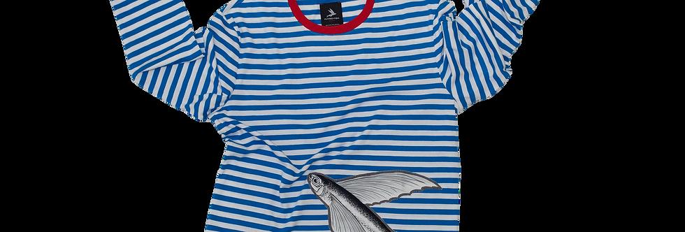 ТЕЛЬНЯШКА FLYING FISH (мужская)