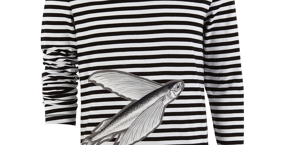 ТЕЛЬНЯШКА FLYING FISH (детская)