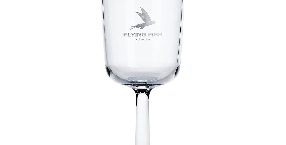Бокал для вина  FISH FLUUR