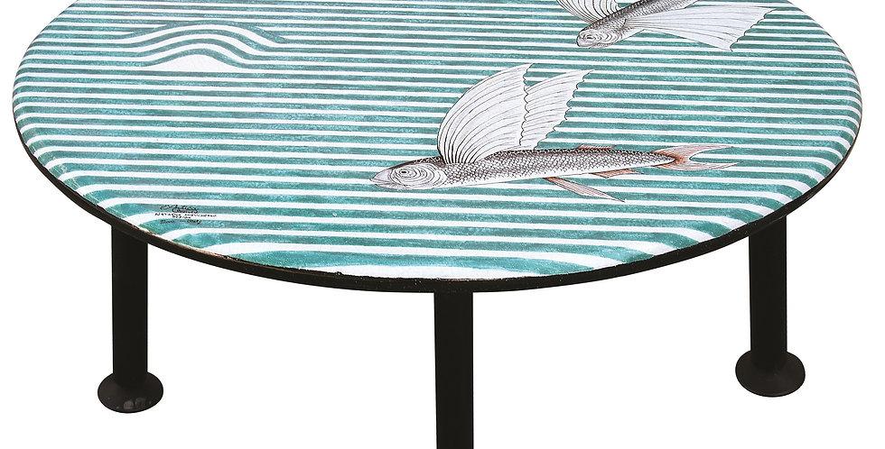 Antica Deruta  Table