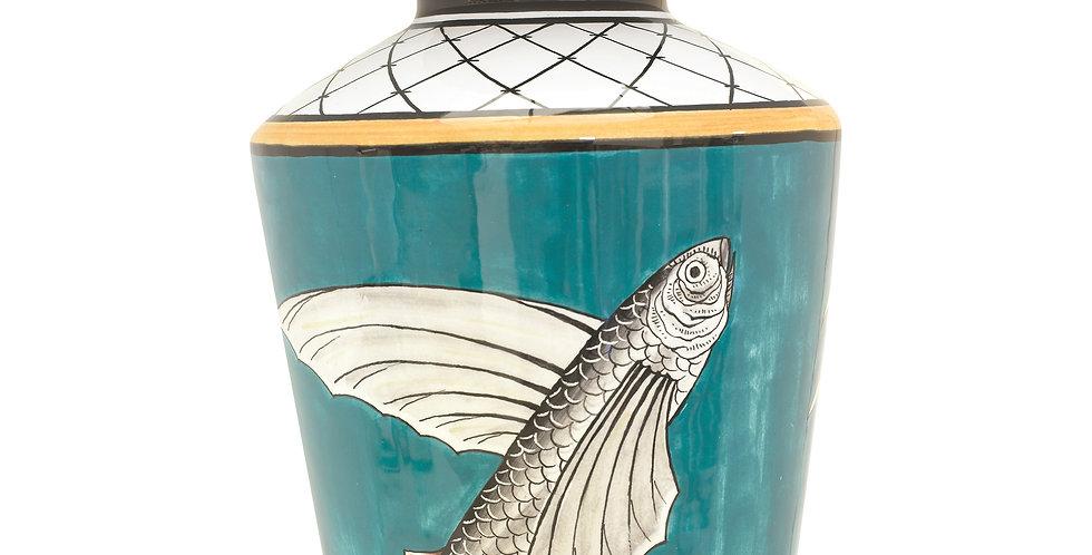 Antica Deruta  Vase