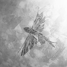 Рыба шёлк steel.jpg