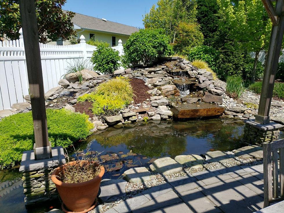 Landscape Maintenance in Harbeson, Sussex County, DE