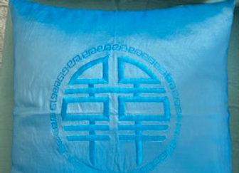 Vietnamese Silk Pillow Cases (3)
