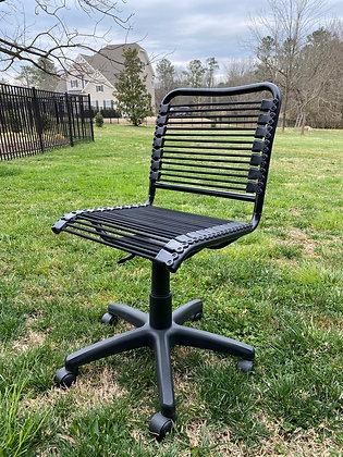 Black Desk Chair