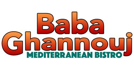 Baba Ghannouj