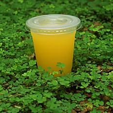 Fresh Iced Orange Juice