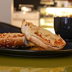 Pol Sambol and Cheese