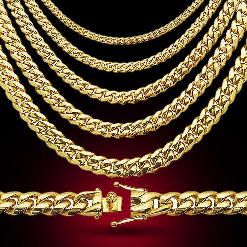 Golden Chain 1