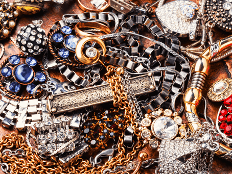 Interesting Jewelry Facts You Didn't Know!
