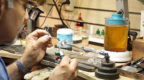 Jewelry Repair | www.DSHsetton.com